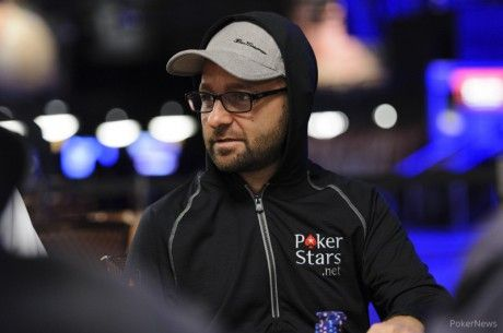 Daniel Negreanustill leads the Poker Player of the Year race 2013 - PKRounders Poker Blog : After the first two weeks of the 2013 World Series of Poker,Daniel Negreanu still leads the Player of the Year race. Negreanu holds 427.15 points on the POY leaderboard, well above Benny Chen, who sits in second place with 300 points.