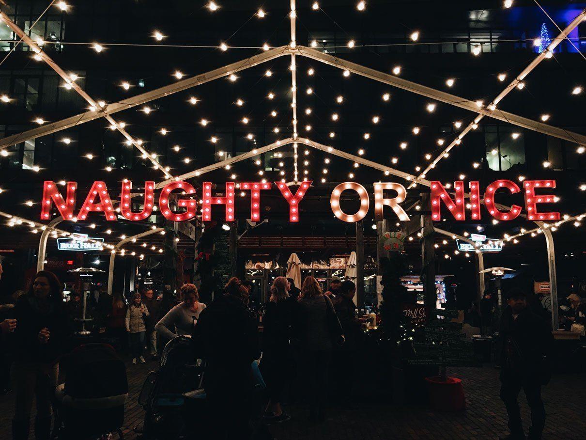 Toronto Christmas Market Holiday Traditions Holiday