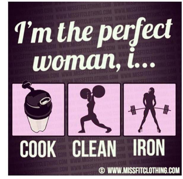 Fitness humor, me....me...love it!!!