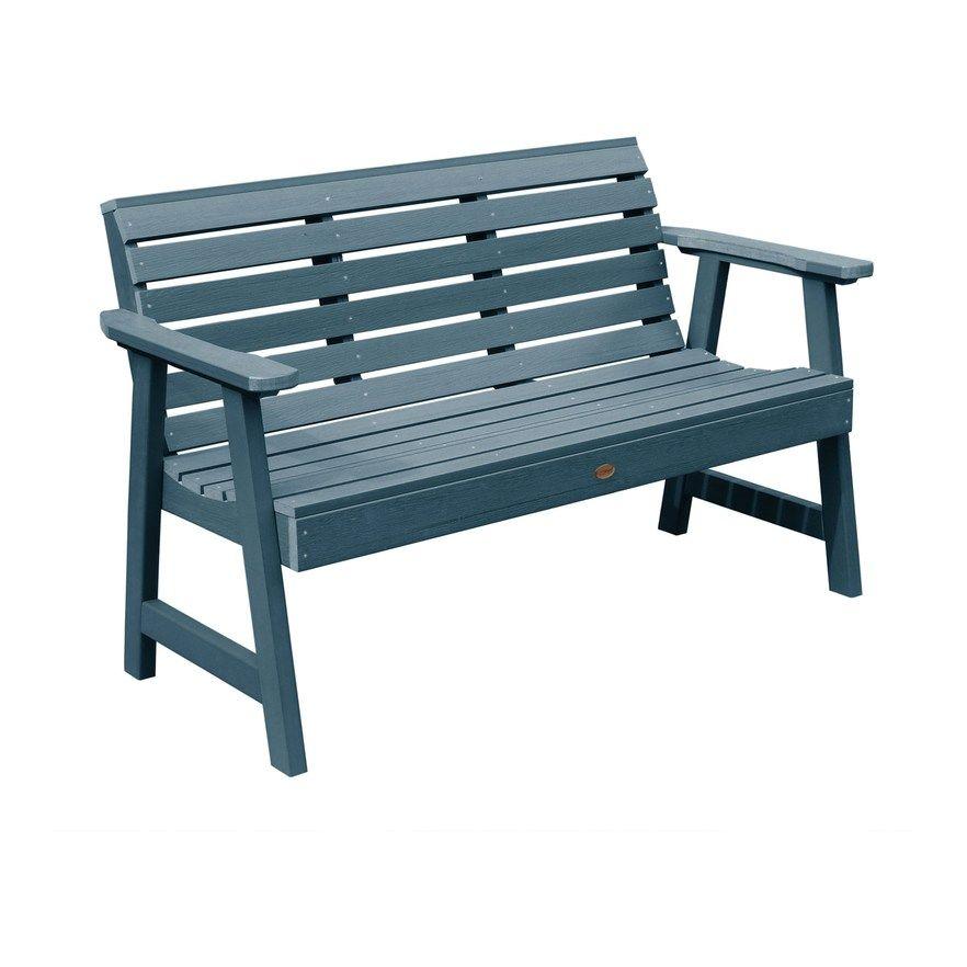 Highwood Weatherly 4ft Garden Bench