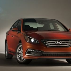 Hyundai Sonata Ford Edge Gm Recalls Android Auto The Week In Reverse We Drive