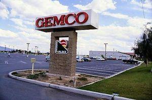Gemco - shopped alot here too