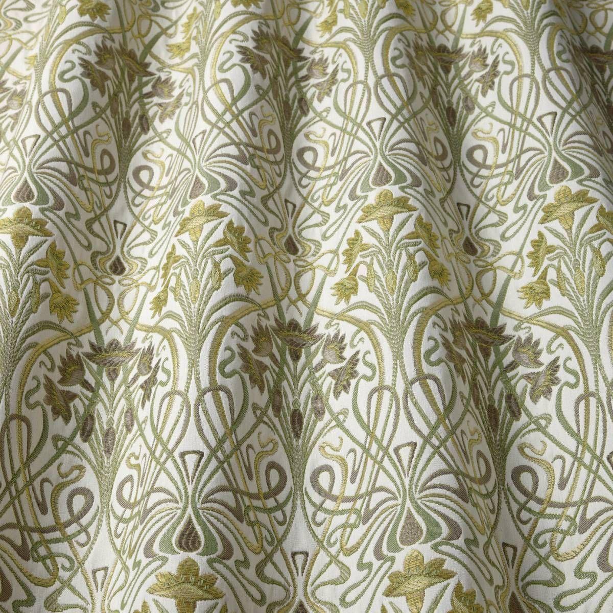 Tiffany Fabric Sand (TIFFANYSAND) iLiv Cotswold Moss