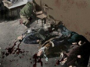 St Valentine S Day Massacre In Color Ross Stanger Chicago