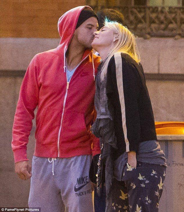 Novak djokovic and maria sharapova dating