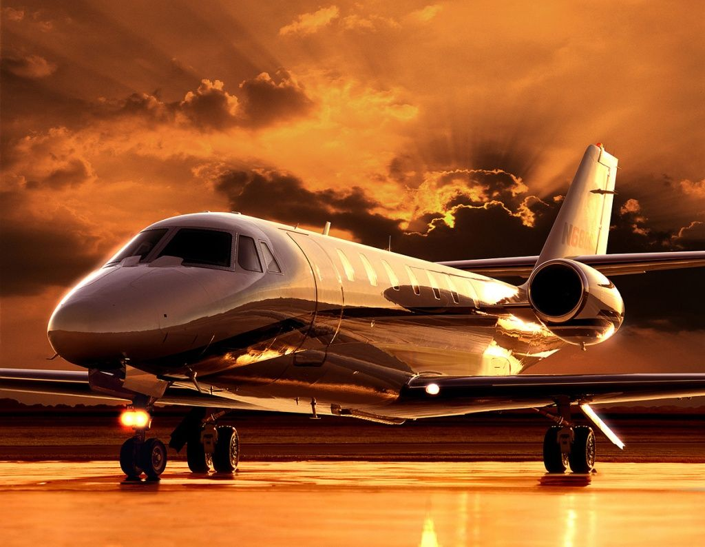 Image result for private jet plane images