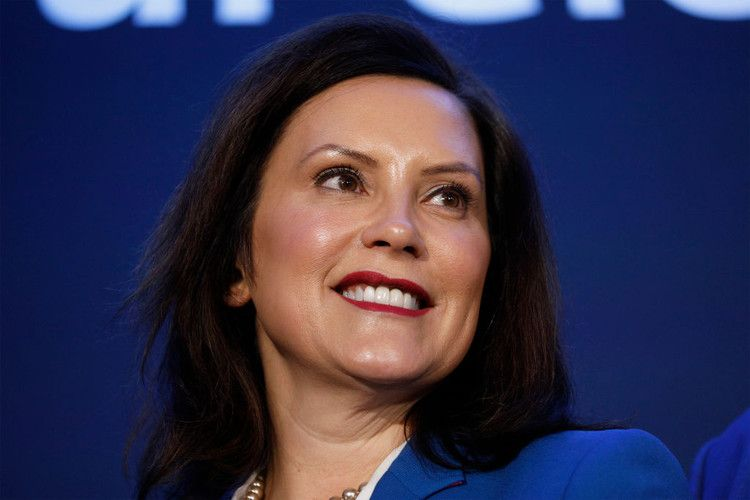 Michigan Governor Whitmer Says Stay At Home Order Absolutely Necessary In 2020 Michigan Gov Public Health Health Crisis