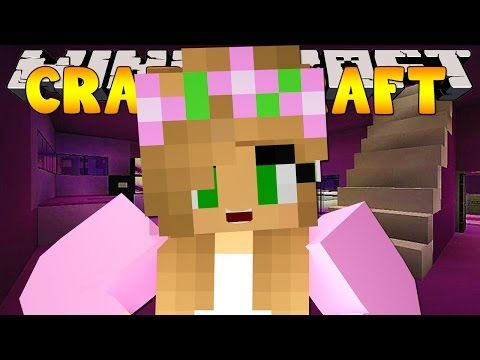 Minecraft Crazy Craft 3.0 : LITTLE KELLY'S SECRET ROOM #37 ...