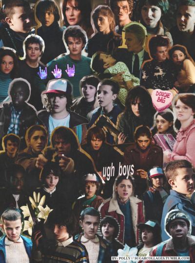 friends collage wallpaper - photo #38