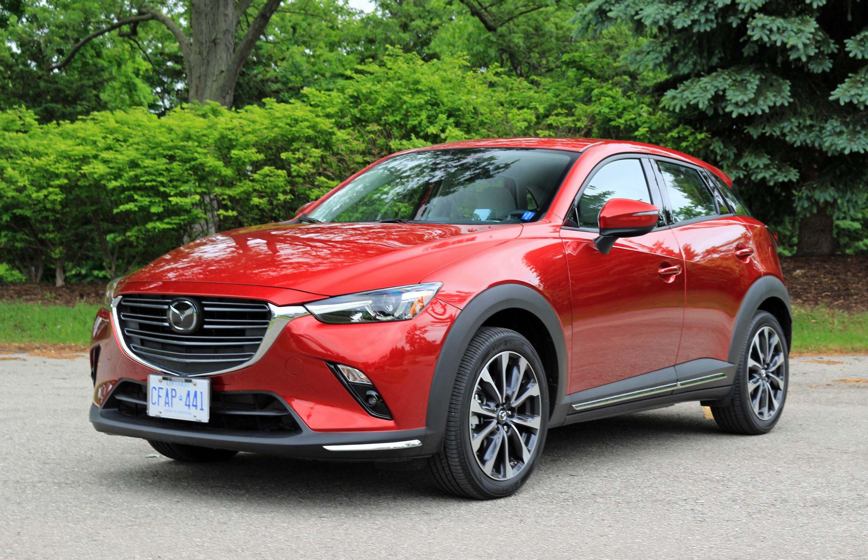Suv Review 2019 Mazda Cx 3 Suv Reviews Mazda Mazda Cx3