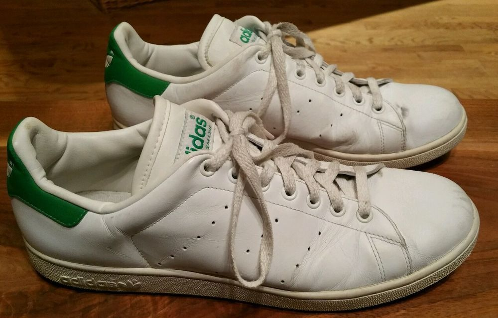 Adidas Stan Smith Shoes Men s size US 13 60e3e9a472