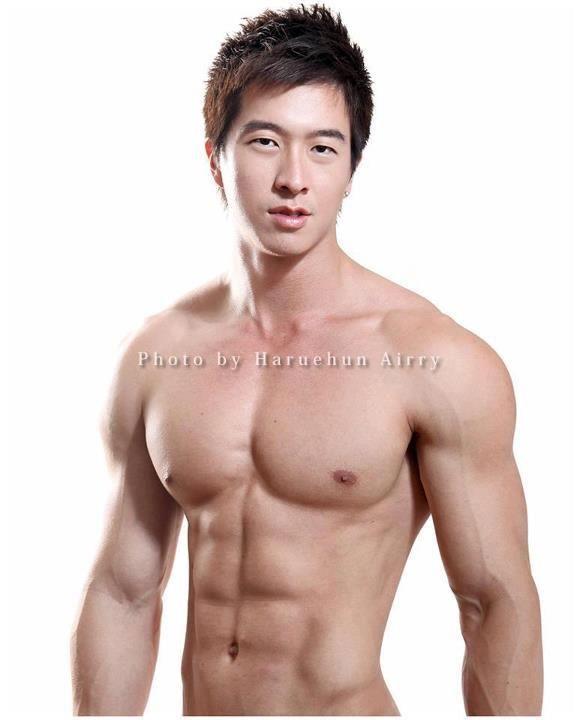 Men S Health Singapore: Jason Chee, Asian Men Y Mens Fitness