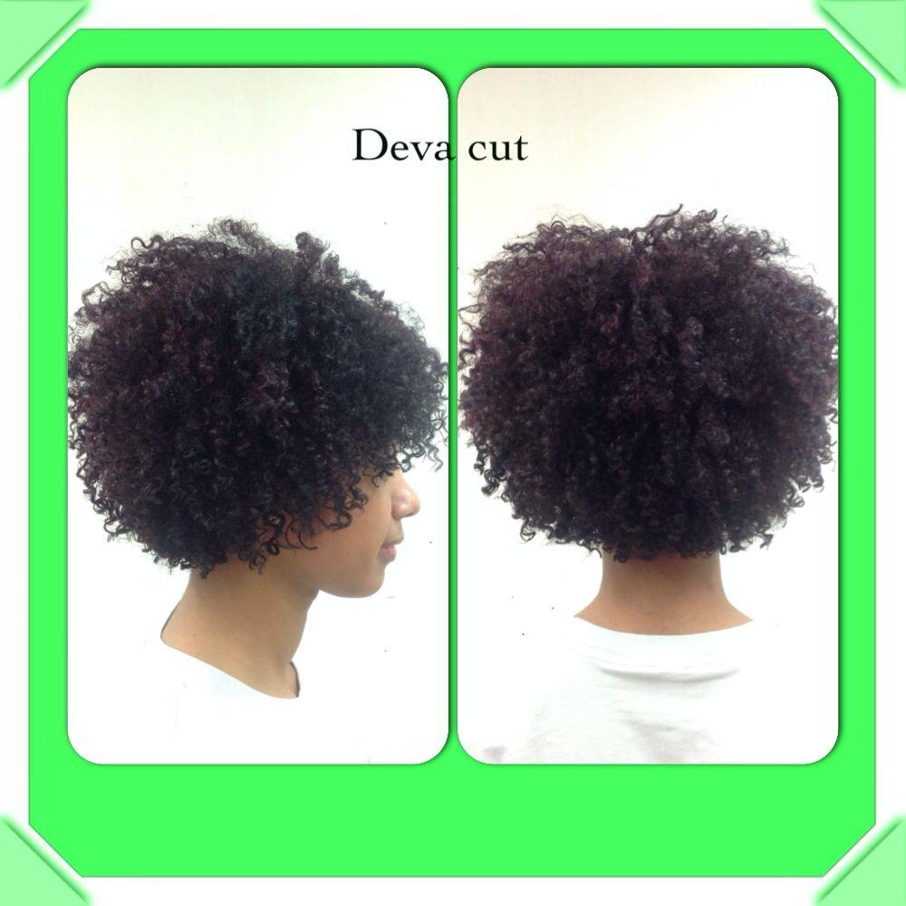Deva Curl For Natural Hair