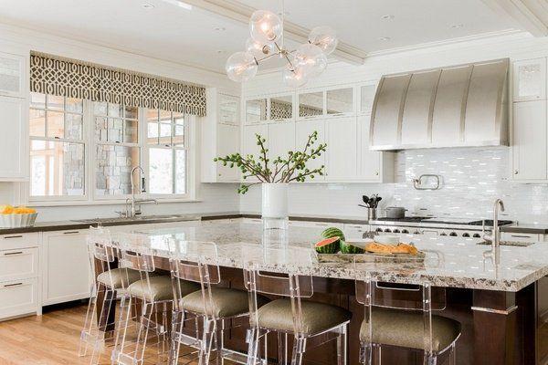 Granite Colors For White Cabinets Bianco Antico Granite Countertops Modern Bar Stools Kitchen Interior Shingle Style Homes Interior Design Kitchen
