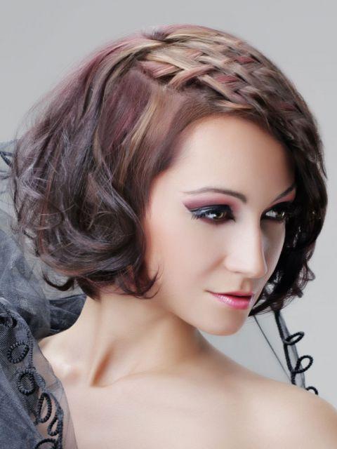 Bester Hair Style Frisuren Damen Bob 2107 2107 Bester Damen