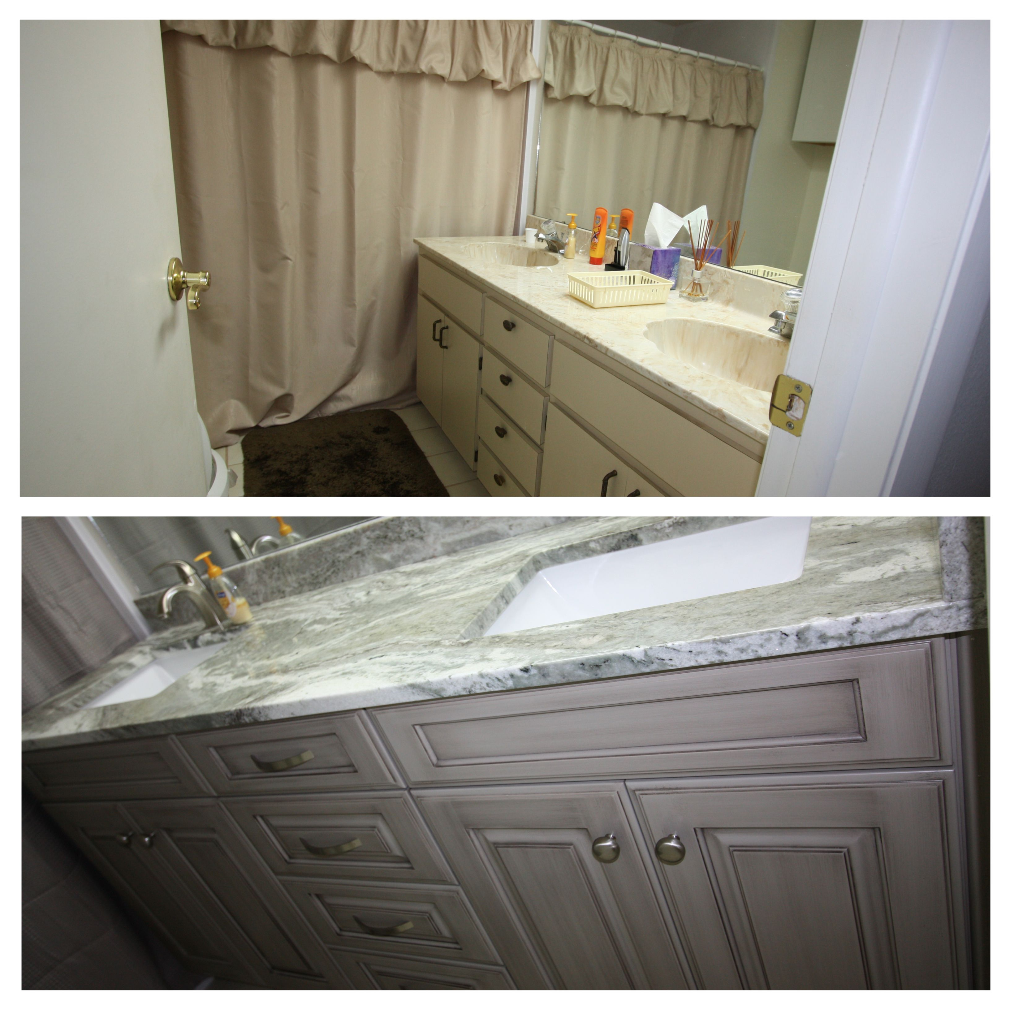 Kitchen And Bathroom Remodeling Contractors: We Completed A Master Bathroom Remodeling Project For Our
