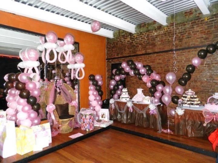 Fashion Rock Baby Shower Venues Hall Rentals, Brooklyn, NY