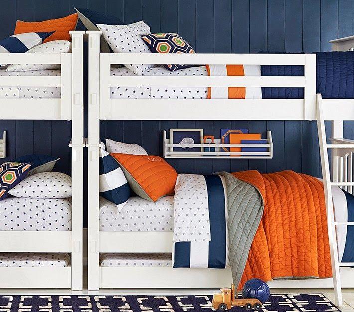 Bedroom Colour Schemes Orange Bedroom Bed Design Ideas Mens Bedroom Decorating Ideas Pictures Girls Bedroom Zebra: Love The Blue-orange Color Combination