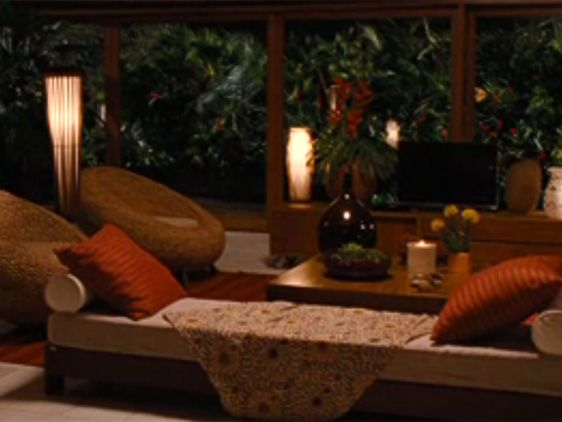 5 Things We Really Want From Breaking Dawn Besides Bella S Gown Tropical Bedrooms Interior Design Paint Island House