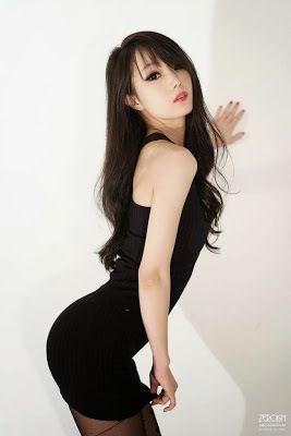 Corean Hot Fashion Show