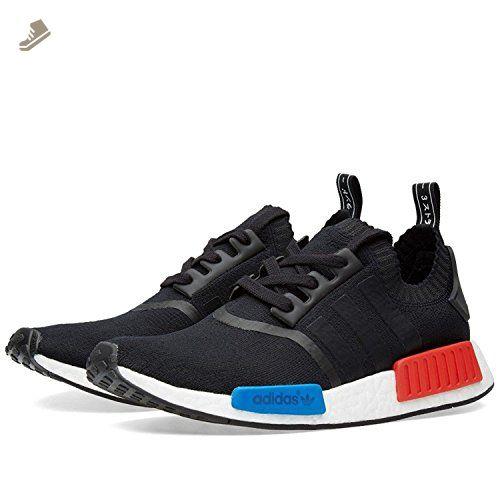 adidas originals nmd r1 runner primeknit womens shoes sz us6 5
