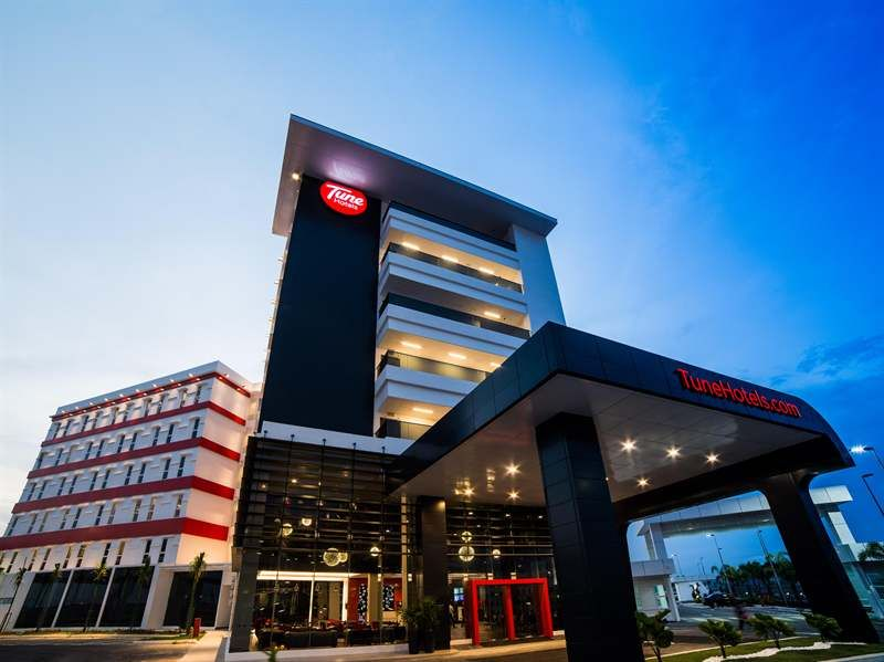Special Discount Tune Hotel Klia2 Room From 58 Only Hotel Murah Kuala Lumpur Hotel