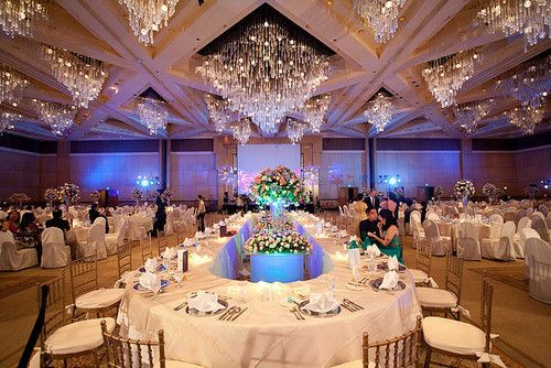 If We Choose The Normal Reception Route I Think It Ll Look Something Like This Cheap Wedding Venues Wedding Reception Venues Beautiful Wedding Reception