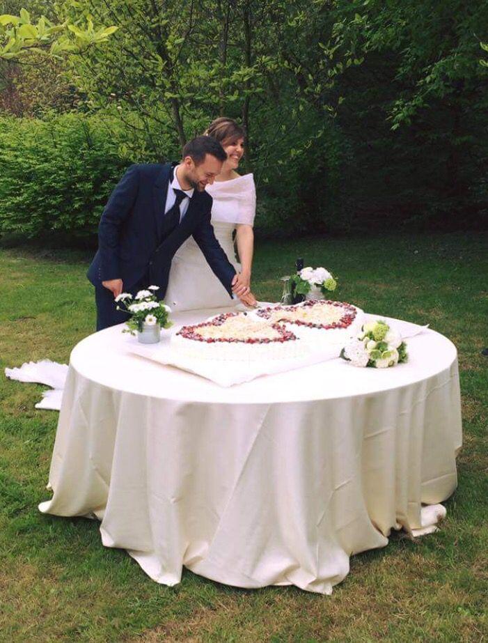 L'emozioni più belle ce le date voi!!!  The most beautiful emotion!!! #TosettiSposa #AlessandroTosetti #AbitiDaSposa #Wedding