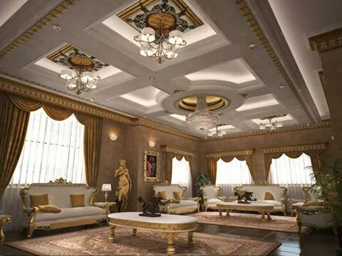 Ceiling Pop Designs For Your House Properties 2 Nigeria Pop Design House Property