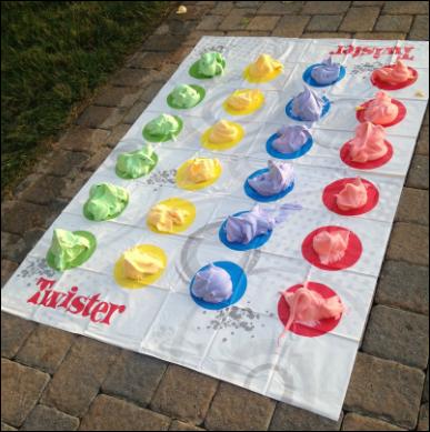 Photo of Literate Tween Party Games #partyanimal #BackyardPartyGames