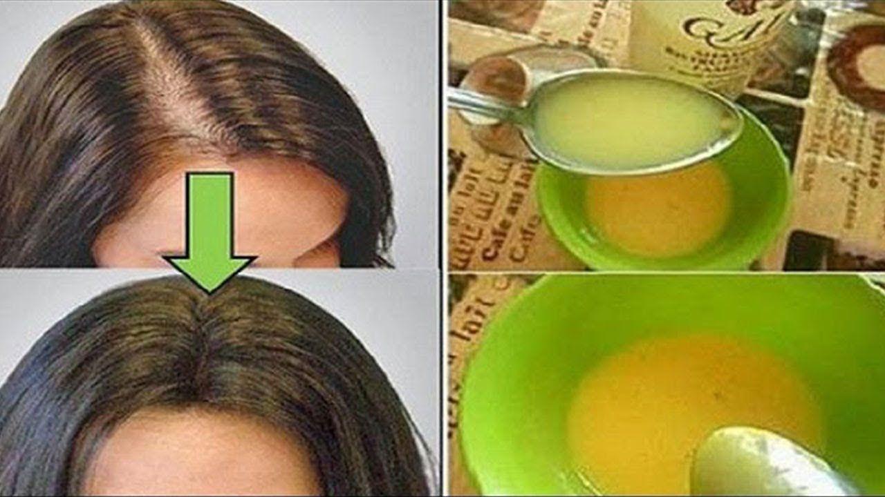 Haarwachstum Ernährung