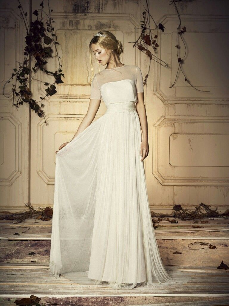 Pin by rosa on el vestido de novia pinterest