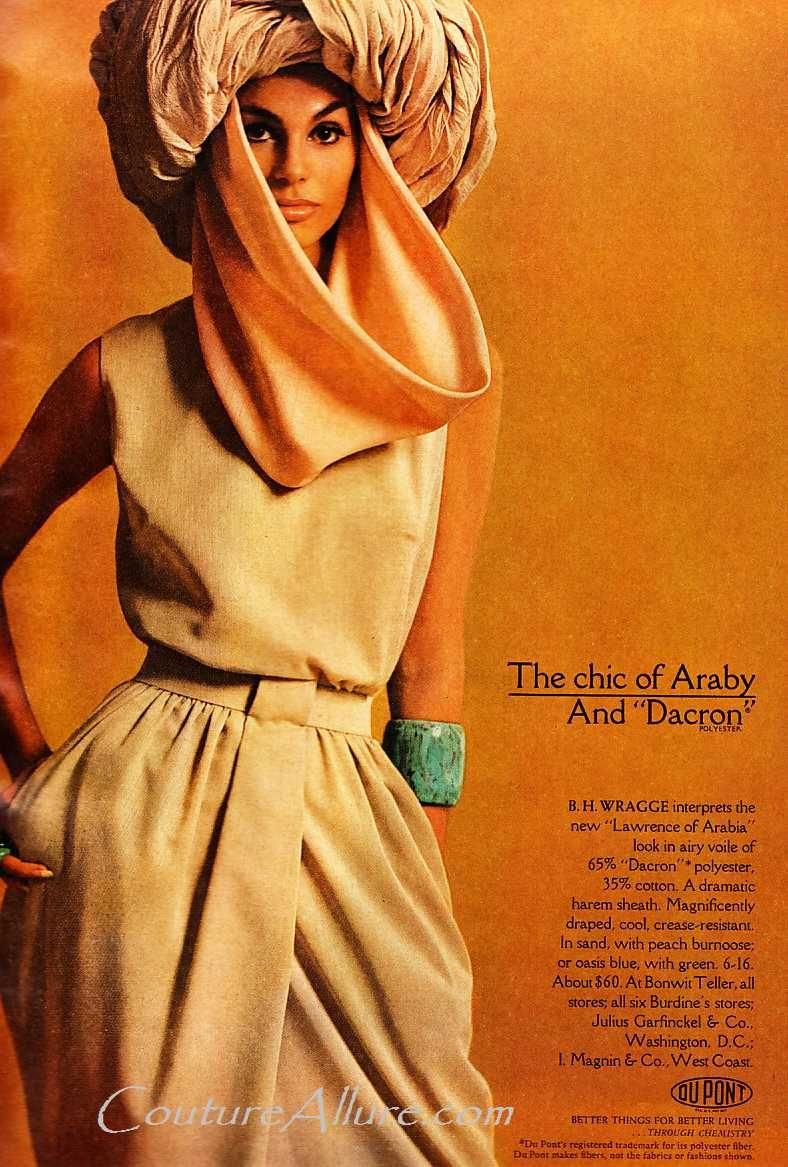 Fashion and Film Lawrence of Arabia Fashion, Lawrence