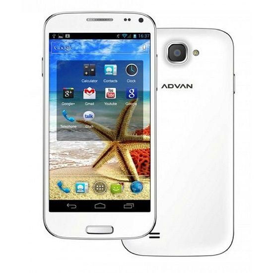 Termurah Ini Harga Dan Spesifikasi Smartphone Advan S4A