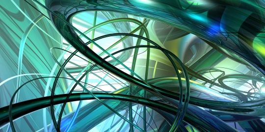 Ultra Hd Wallpapers 8k 3d Abstract Green Abstract Abstract Art Wallpaper Abstract Wallpaper