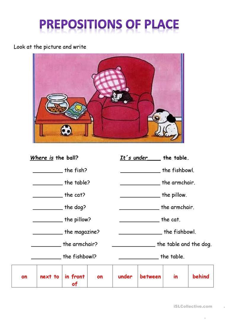, Nutrition  #prepositions #place #worksheet prepositions of place worksheet, likes and dislikes worksheets, clothes worksheet, valentines day worksheet…, Family Blog 2020, Family Blog 2020