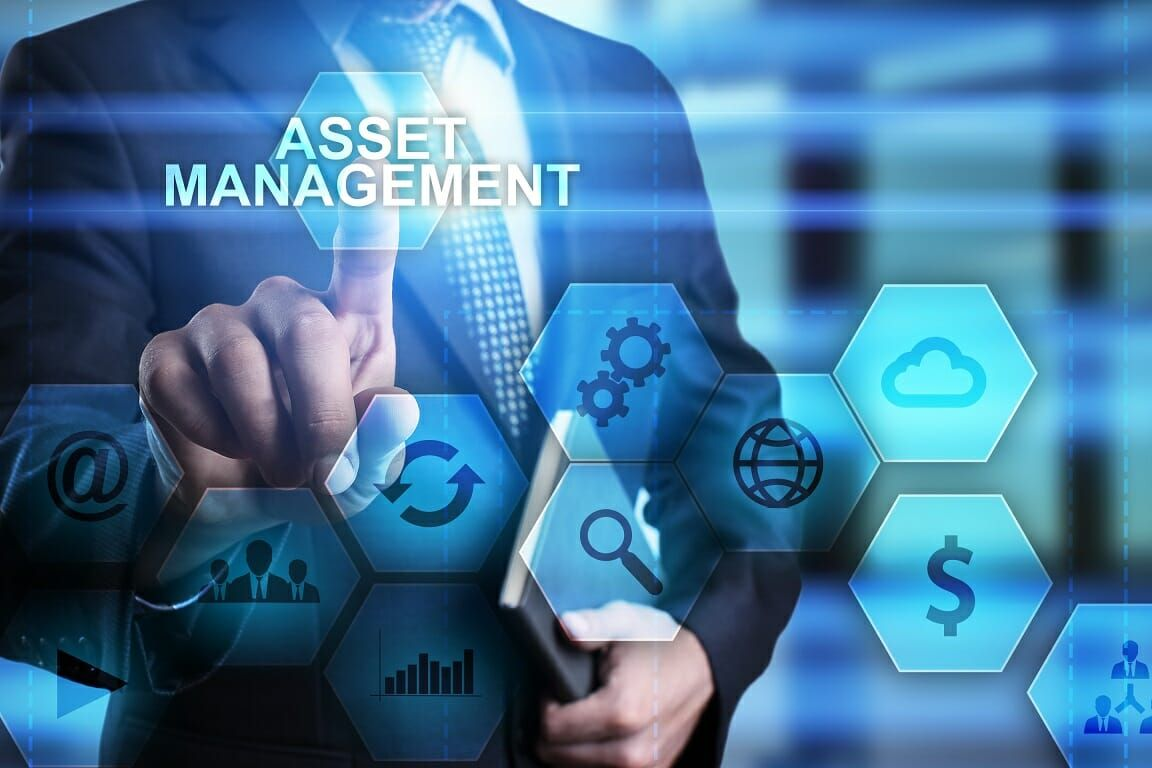 Asset Management In 2020 Asset Management Digital Asset Management Digital Transformation