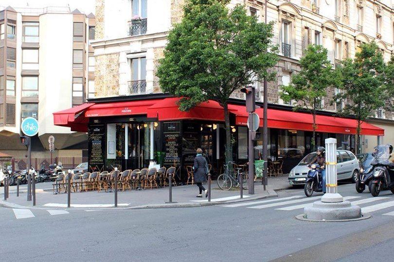 La Piscine Saint Louis Paris Negozio Vintage Parigi Negozi