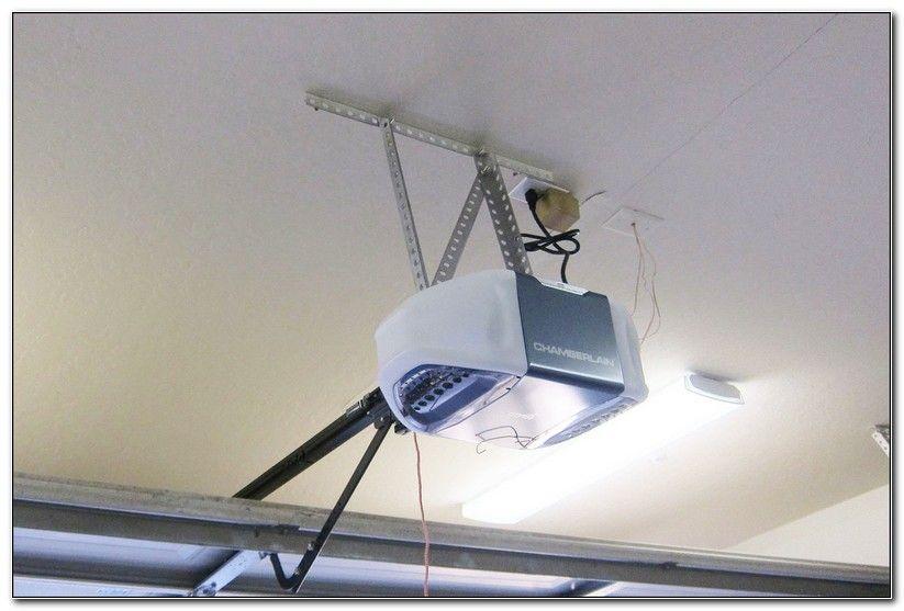 Mounting Garage Door Opener Check More At Https Roollup Banner