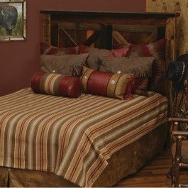 Galeana Duvet Cover By Wooded River Rustic Southwestern Bedding