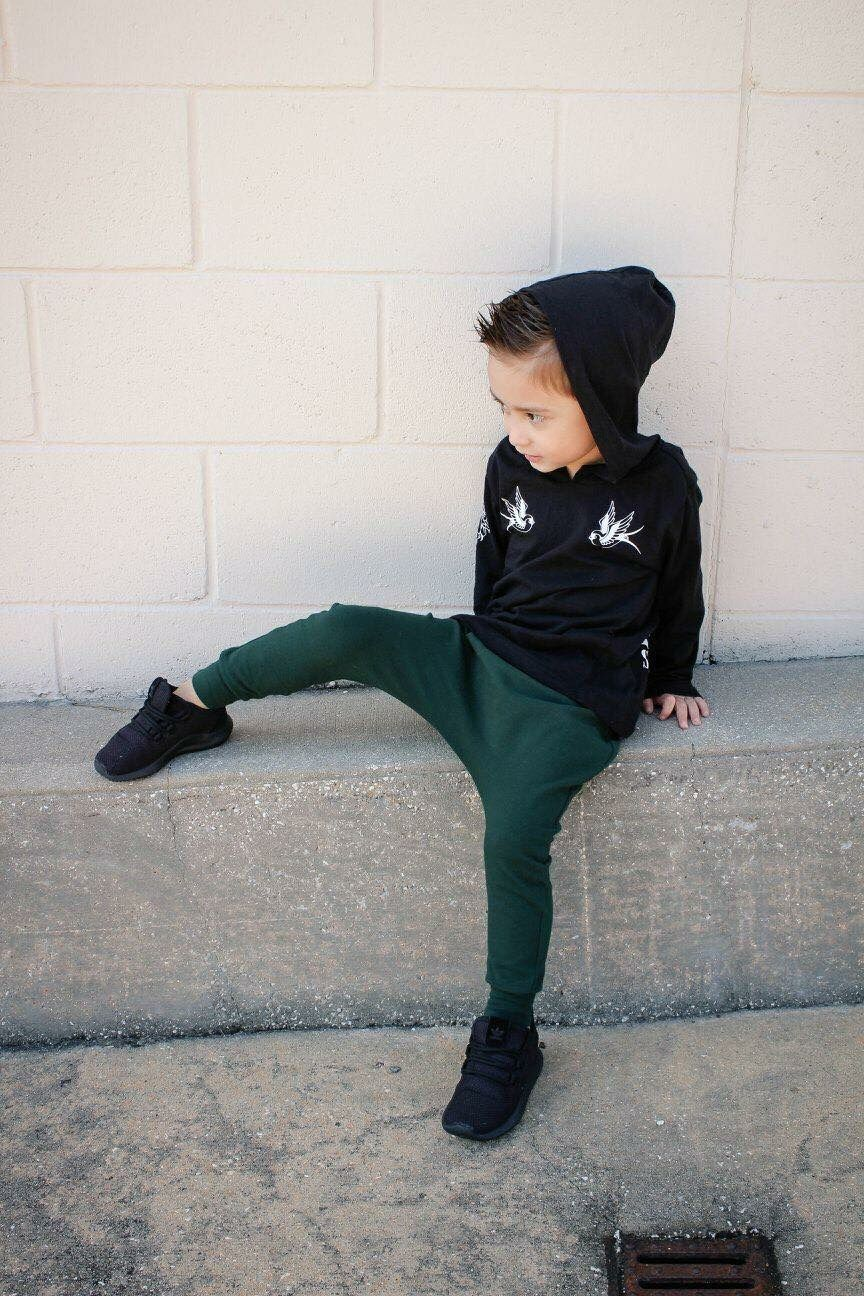 Inked hoodie carbon harts babies kids u adults pinterest