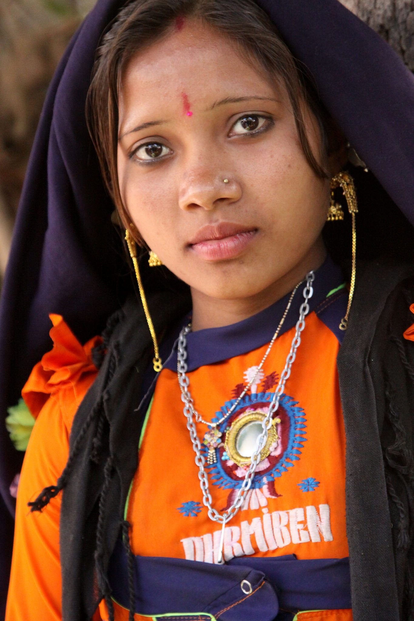 https://flic.kr/p/DdnARg | india - a view of gujarat | India - A view of Gujarat.