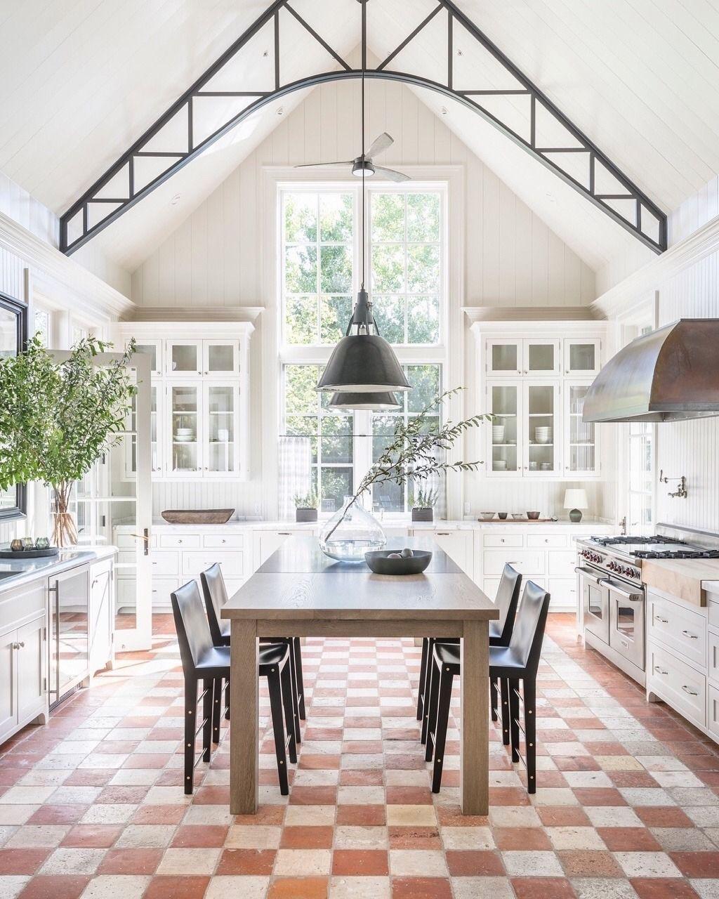 Interior Inspiration How To Plan The Perfect Kitchen: VICTORIA HAGAN INTERIORSPursue Your