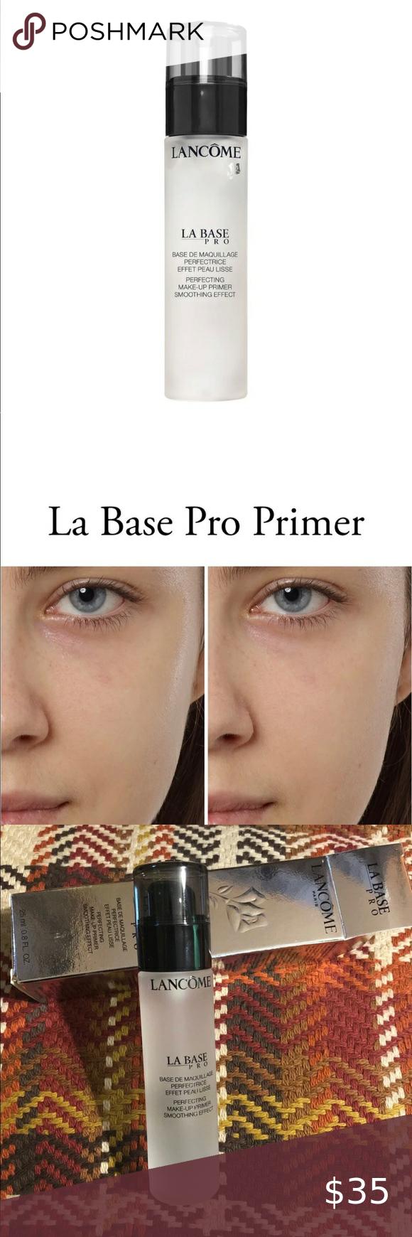 Lancôme La Base Pro Perfecting Makeup in 2020 Makeup