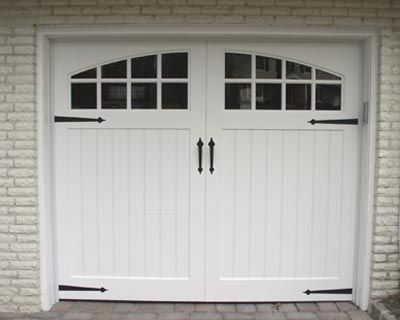 Skillman Doors Portfolio Carriage House Vinyl Garage Pinterest