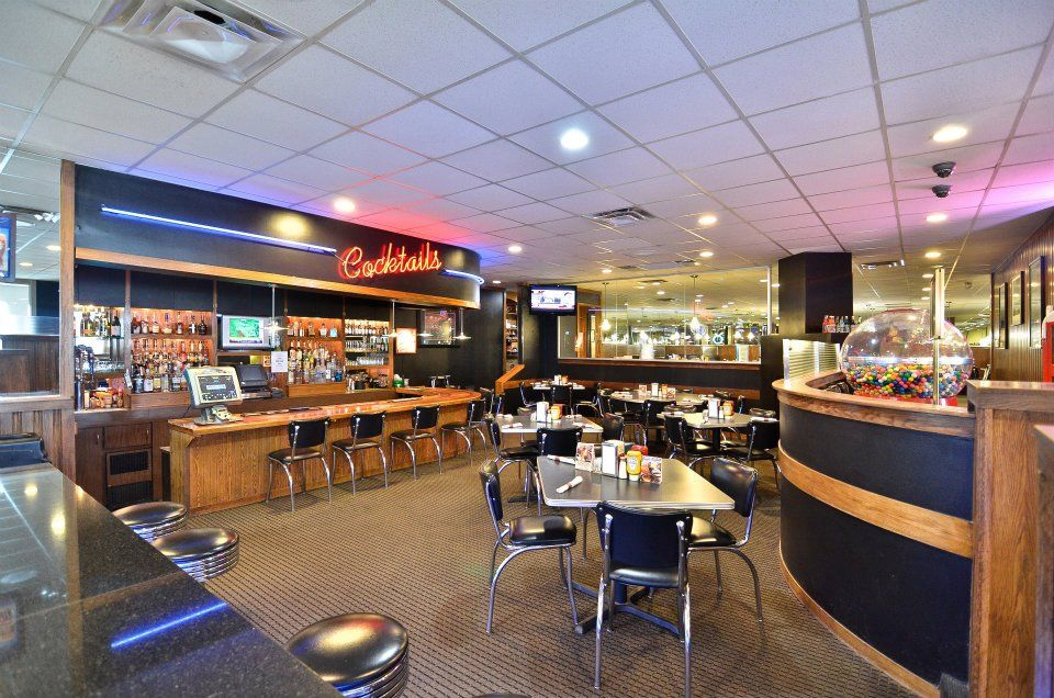 The best diners in every state Best diner