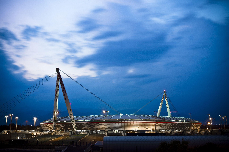 Juventus Stadium in Turin Italy Home of Juventus ...
