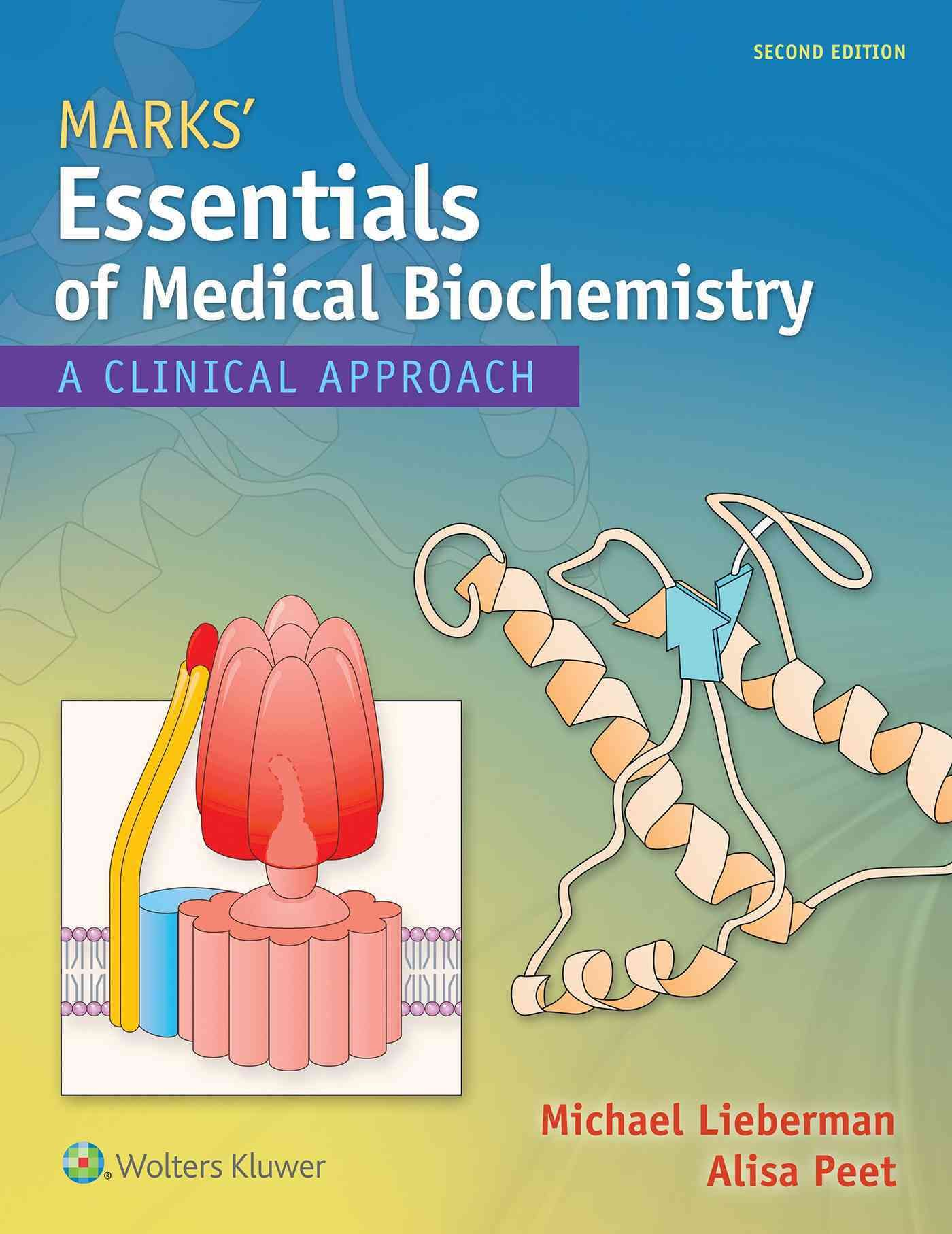 Marks essentials of medical biochemistry a clinical approach marks essentials of medical biochemistry a clinical approach overstock shopping the best deals on medical fandeluxe Image collections