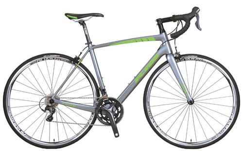 Khs Flite 700 Carbon Road Bike Shimano Tiagra Online At Bike