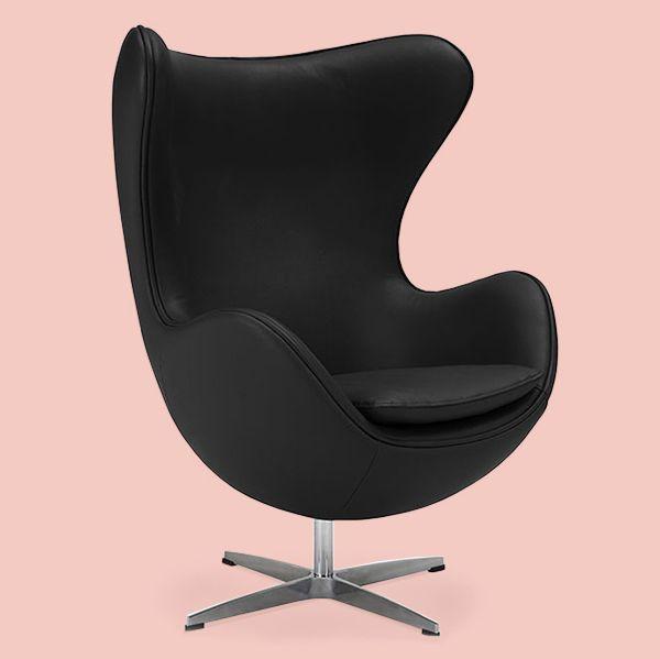 Merveilleux Arne Jacobsen Egg Chair Replica
